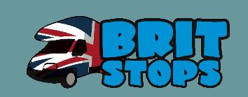 Britstops logo