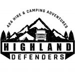 Highland defenders