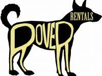 rover logo M